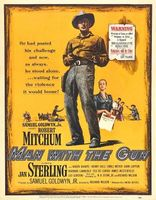 Man with the Gun movie poster (1955) picture MOV_04a4e0d4