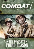 Combat! movie poster (1967) picture MOV_04a8fe27