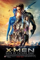 X-Men: Days of Future Past movie poster (2014) picture MOV_04aaf850