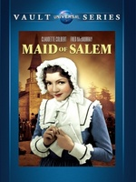 Maid of Salem movie poster (1937) picture MOV_b7ee9a30