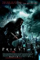 Priest movie poster (2011) picture MOV_04abfe91