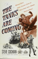 The Tanks Are Coming movie poster (1951) picture MOV_04aea810