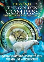 Beyond 'The Golden Compass': The Magic of Philip Pullman movie poster (2007) picture MOV_04afee3e