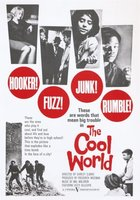 The Cool World movie poster (1964) picture MOV_04aff287