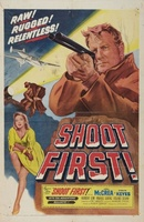 Rough Shoot movie poster (1953) picture MOV_04b03e3b