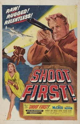 Rough Shoot movie poster (1953) poster MOV_04b03e3b