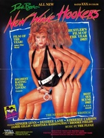 New Wave Hookers movie poster (1986) picture MOV_04b7b168