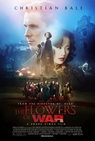 The Flowers of War movie poster (2011) picture MOV_04ba3b8e
