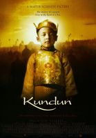 Kundun movie poster (1997) picture MOV_560d3868