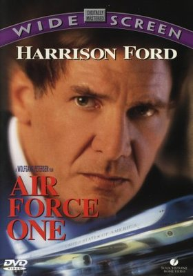 Air Force One movie poster (1997) poster MOV_04bc9c28