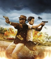 2 Guns movie poster (2013) picture MOV_1dc82835