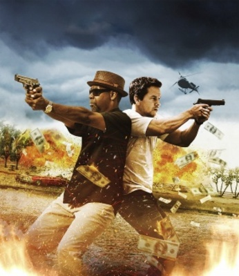 2 Guns movie poster (2013) poster MOV_04be1938