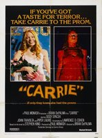 Carrie movie poster (1976) picture MOV_04be5253