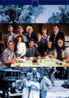 The Waltons movie poster (1972) picture MOV_04c13b7a