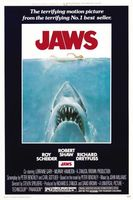 Jaws movie poster (1975) picture MOV_04c15a8a