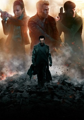 Star Trek Into Darkness movie poster (2013) poster MOV_04c315c4