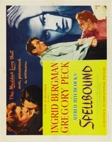 Spellbound movie poster (1945) picture MOV_04c5561c