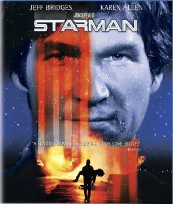 Starman movie poster (1984) poster MOV_04c561f4