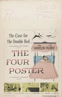The Four Poster movie poster (1952) picture MOV_04cc5af0