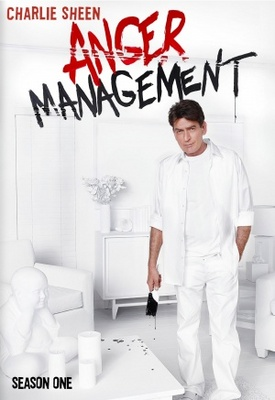Anger Management movie poster (2012) poster MOV_04cd8f0c