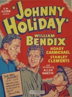 Johnny Holiday movie poster (1949) picture MOV_04d5f871