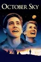 October Sky movie poster (1999) picture MOV_04d74aeb