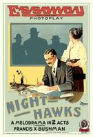 The Night Hawks movie poster (1914) picture MOV_04d8f0b7