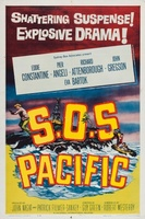 SOS Pacific movie poster (1959) picture MOV_04d91ea5
