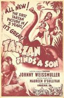 Tarzan Finds a Son! movie poster (1939) picture MOV_04dbb780