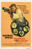 Russian Roulette movie poster (1975) picture MOV_b8e87660