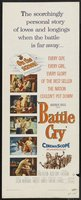 Battle Cry movie poster (1955) picture MOV_d6868a4a