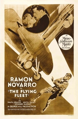 The Flying Fleet movie poster (1929) poster MOV_04e2bad8