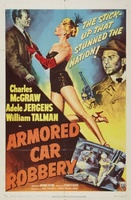 Armored Car Robbery movie poster (1950) picture MOV_04e3fc4a