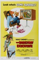 The Barefoot Executive movie poster (1971) picture MOV_04e5dad0