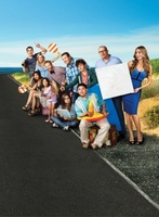 Modern Family movie poster (2009) picture MOV_04e7e925