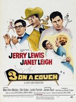 Three on a Couch movie poster (1966) picture MOV_04e8c6ad