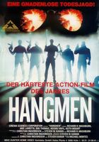 Hangmen movie poster (1987) picture MOV_04e92670