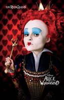 Alice in Wonderland movie poster (2010) picture MOV_04ea4ca2