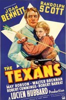 The Texans movie poster (1938) picture MOV_04eb2e80
