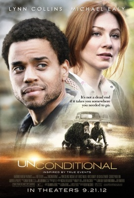 Unconditional movie poster (2012) poster MOV_04eb4be0
