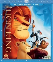 The Lion King movie poster (1994) picture MOV_04ebc015