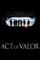 Act of Valor movie poster (2011) picture MOV_04ebe6a1