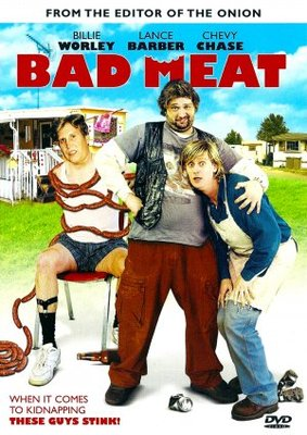 Bad Meat movie poster (2004) poster MOV_04ec5eaa