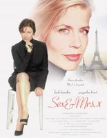 Sex & Mrs. X movie poster (2000) picture MOV_04f24706