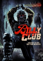 Billy Club movie poster (2012) picture MOV_04f36d85