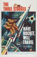 Have Rocket, Will Travel movie poster (1959) picture MOV_04f8a0a9