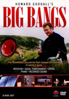 Big Bangs movie poster (2000) picture MOV_04f9a393