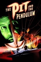Pit and the Pendulum movie poster (1961) picture MOV_04fa889a