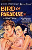 Bird of Paradise movie poster (1932) picture MOV_04fd182d