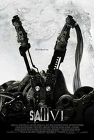 Saw VI movie poster (2009) picture MOV_04fw21hl